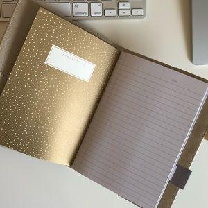 Customizable Notebook ✨